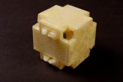 Kevlar-nylon-Faser-wuerfel