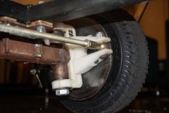 mark two fahrgestell nylon