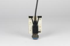 mark two spritzform mit glasfaser