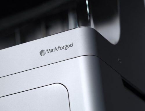 Markforged Metal-X – Metall-3D-Druck neu definiert