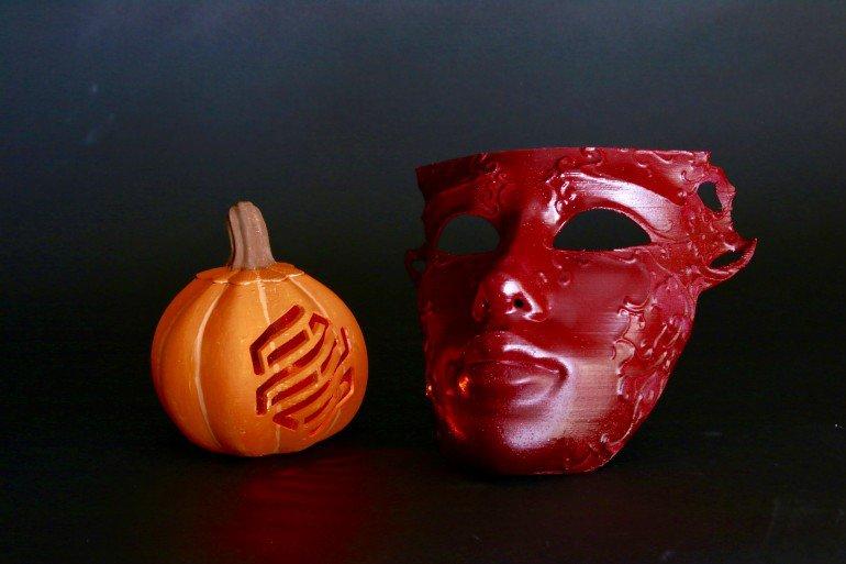 3D-gedruckte Teile nachbearbeiten und lackieren