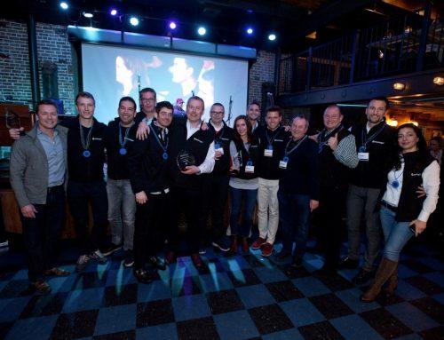 Mark3D ist Markforged-Partner des Jahres