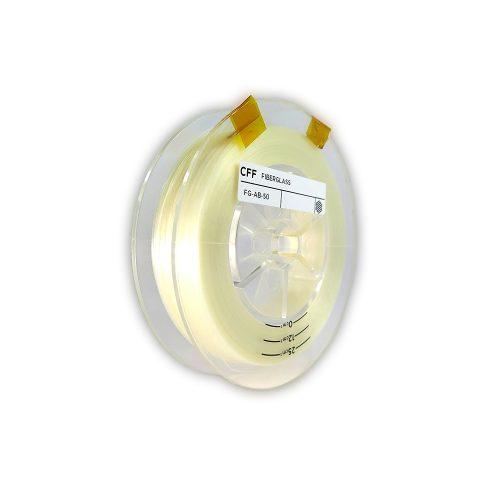 glasfaser-filament