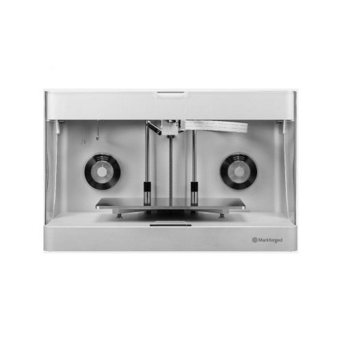 Die Desktopserie Markforged 3D-Drucker