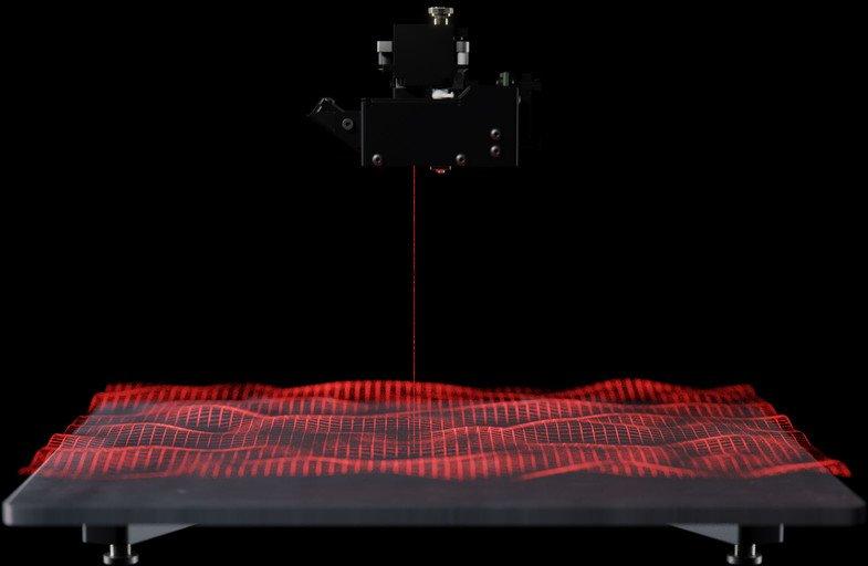 Markforged-laserunterstützte-bauprozess-kontrolle