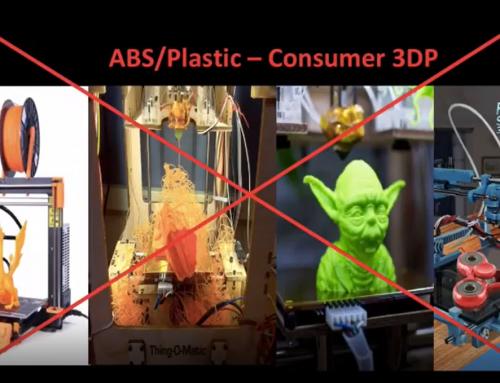Warum 3D-Druck mit Markforged?