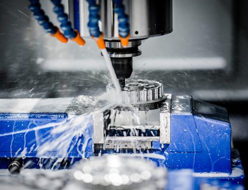 CNC im Vergleich zum 3D-Druck