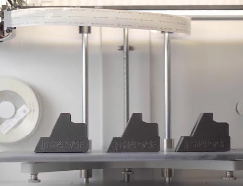 Können 3D gedruckte Robotergreifer 97% günstiger sein?