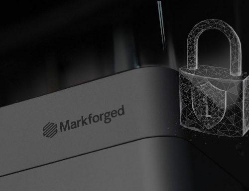Markforged erhält ISO 27001-Zertifizierung