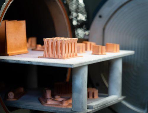 Coronakrise gibt 3D-Druck-Technologie einen Schub