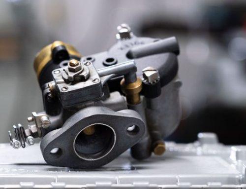 Automobilteile mit dem Metall-3D-Druck