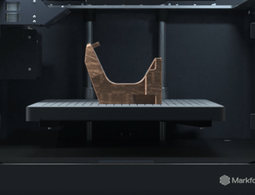 3. Dezember – Tag des 3D-Drucks