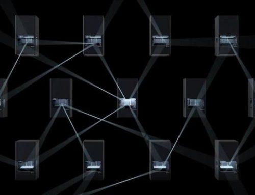 Digital Forge-Software zur Verbindung von 3D-Drucksystemen