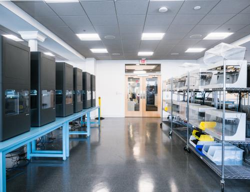 Markforged liefert 3D-Drucker an Projekt DIAMOnD-Teilnehmer in Michigan