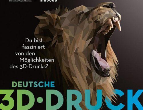 Die Deutsche 3D-Druck-Challenge 2021