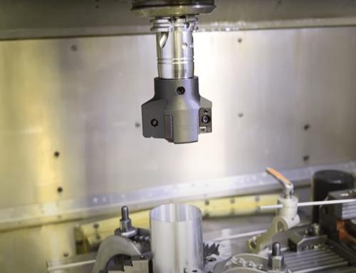 3D gedruckte Kunststoffwerkzeuge zerspanen Metalle | Gühring KG