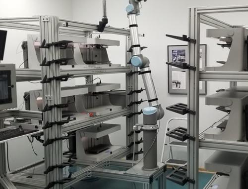 Next-Level: Automatisierte 3D-Druck-Printfarm