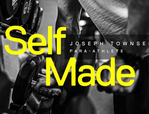 Additive Fertigung für echte Helden – Joe Townsend