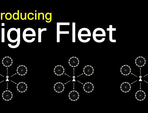 Eiger Fleet