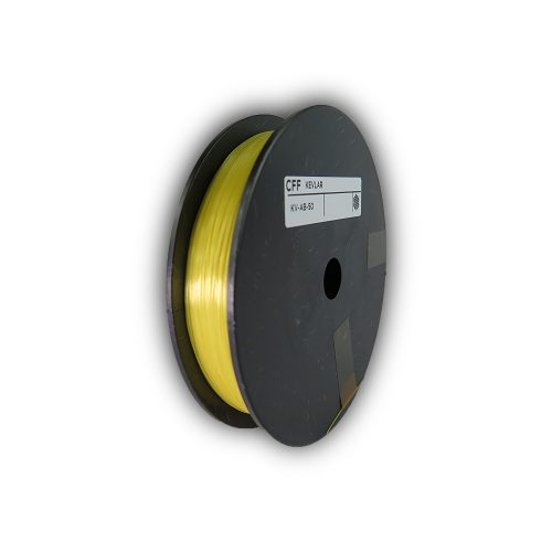 Kevlar CFF™ (Continuous Filament Fabrication) Spool