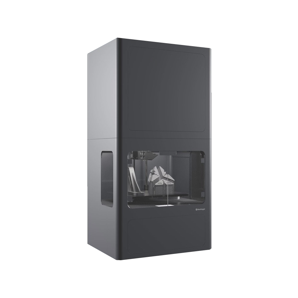 Markforged - Metal X - 3D-Printer - buy online now