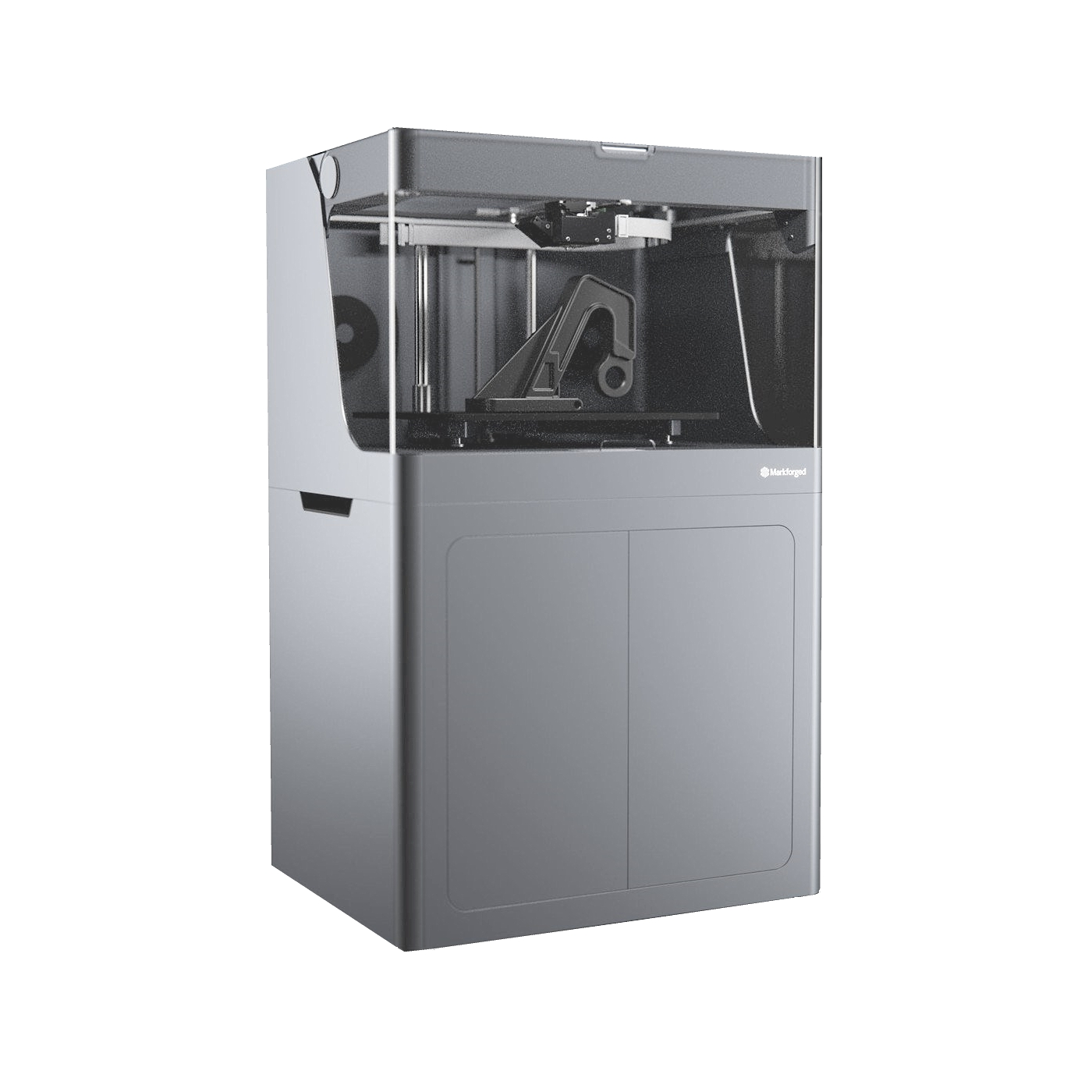 The Markforged X7 Nylon Is The Most Powerful 3D Printer On