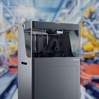 Markforged Composite and Metal 3D Printers