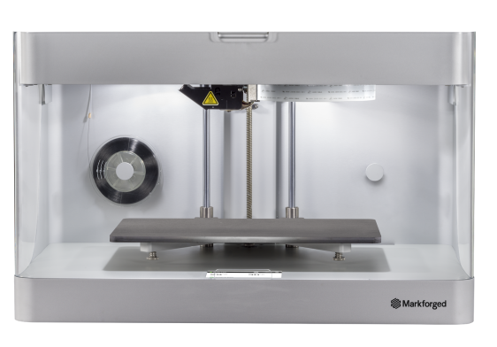 Mark Two 3D Printers from Markforged