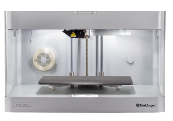 Onyx series 3D Printers from Markforged