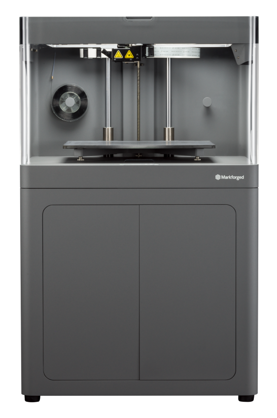 X series printers from Markforged X3 X5 X7