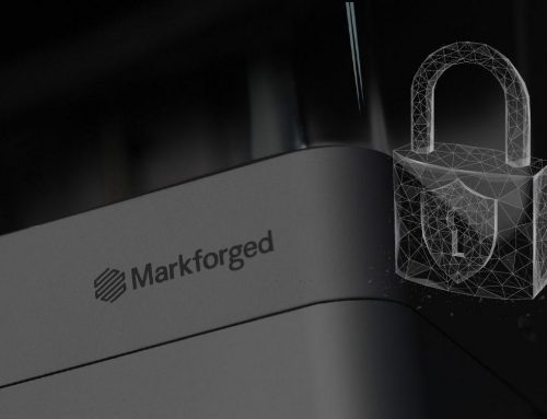Markforged Achieves ISO 27001 Certification