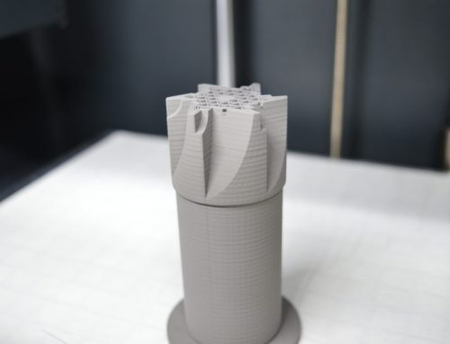 Guhring UK – Reduction of lead times through additive manufacturing