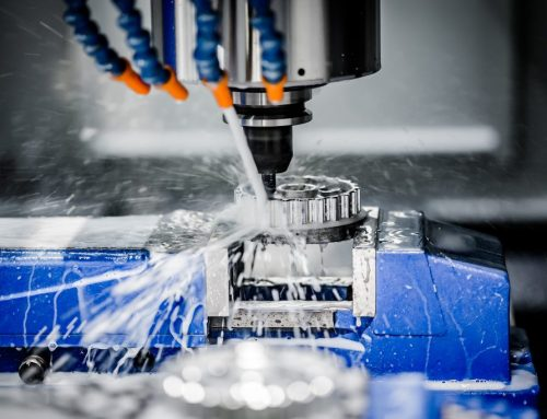 """""""Additive Manufacturing will take over Subtractive Manufacturing!"""""""