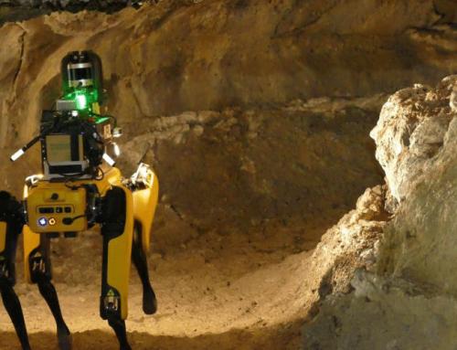 NASA JPL relies on Markforged 3D printers