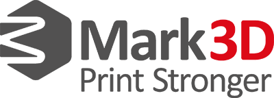 Mark3d NL Retina Logo