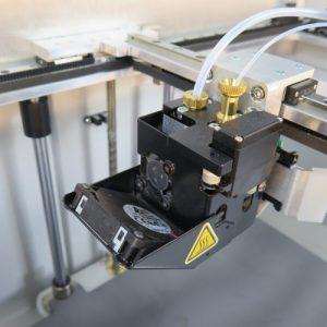 Reserve-onderdelen voor Markforged 3D printers