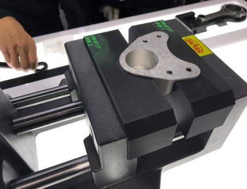 Economische bediening van de 3D-printer?