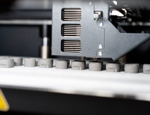 Metaal 3D-printproces in 3 stappen