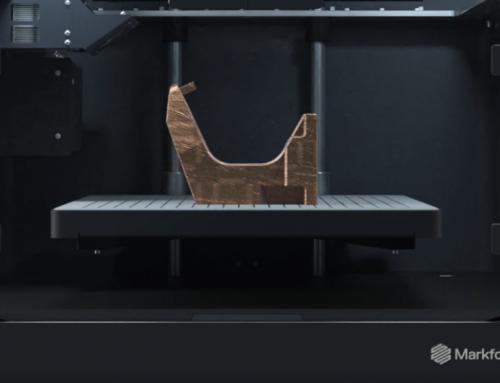 3 December – 3D Printing Day