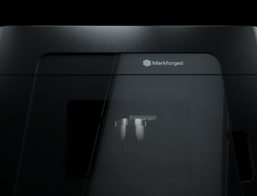 Markforged Introduces the FX20