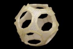 Kevlar-Nylon-ball