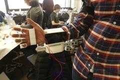 mark two armprotese2
