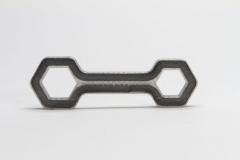 mark two ringschlüssel karbon