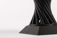 Onyx-Nylon-Pokalboden