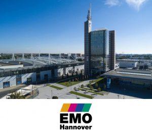Markforged auf der EMO Messe Hannover